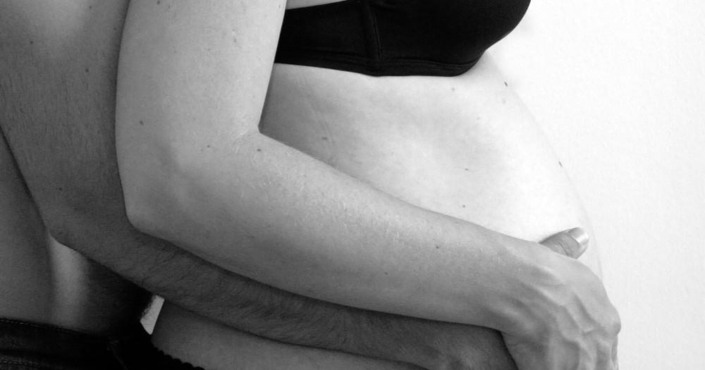 Schwangerschafts-Fotos
